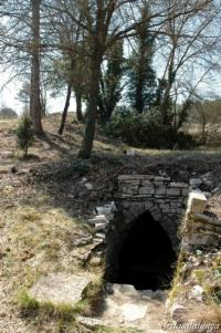 Sant Guim de Freixenet - Font de Branques de Sendomí