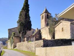Muntanyola - Església de Sant Esteve de Múnter (Fotografia: Ajuntament de Muntayola)