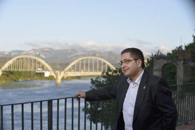 Móra d'Ebre - A través d'un gran angular, visió personal i inèdita