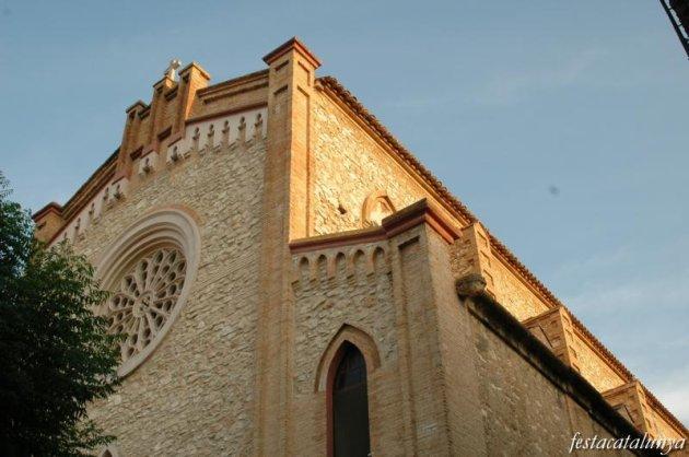 Móra d'Ebre - Convent de les Mínimes
