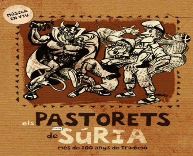 Súria - Els Pastorets