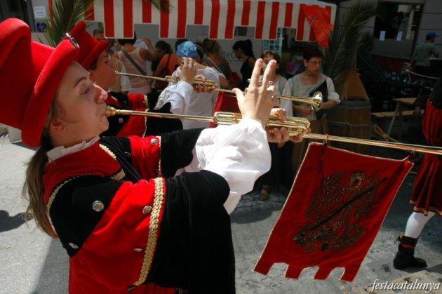 Tortosa - Festa del Renaixement