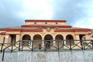 Tona - Biblioteca Caterina Figueras