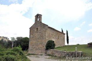 Tona - Església de Sant Miquel de Vilageriu