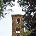 Santa Maria del Barri o ermita de Lurdes