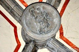 Tona - Santa Maria del Barri o ermita de Lurdes