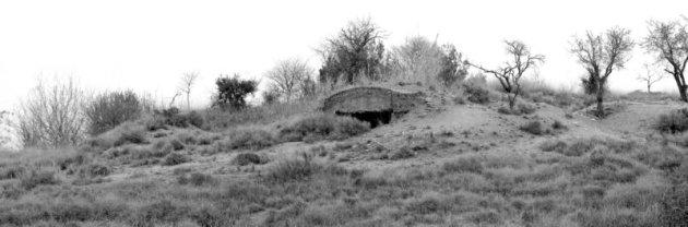 Alcoletge - Tossal dels Morts (Foto cedida per l'Ajuntament d'Alcoletge: Paco Lacasa)