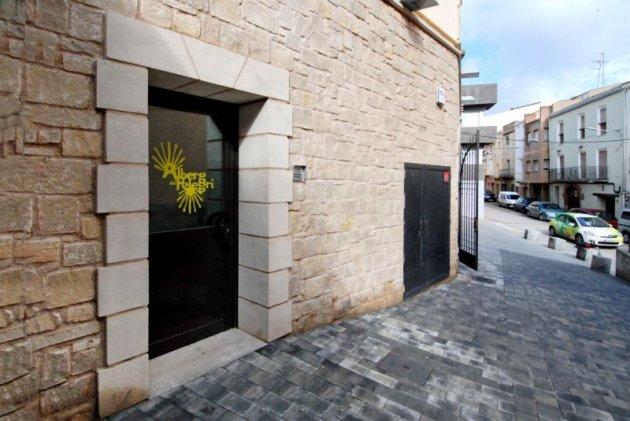 Alcoletge - Alberg del Pelegrí del Camí de Sant Jaume (Foto: Ajuntament d'Alcoletge)