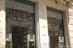 Igualada - Farmàcia Bausili