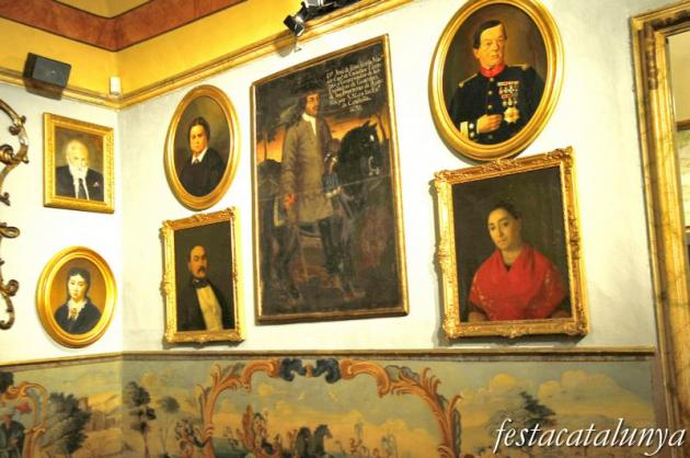 Olot - Casa Museu can Trincheria d'Olot