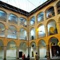 Museu Comarcal de la Garrotxa a l'Antic Hospici d'Olot
