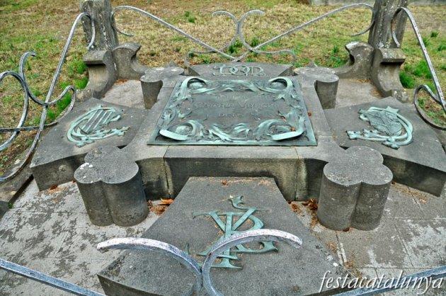 Olot - Cementiri
