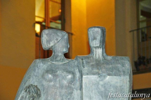 Olot - Parella, 1994