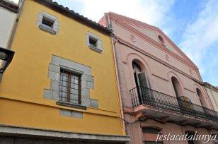 Santa Maria de Palautordera - Carrer Major