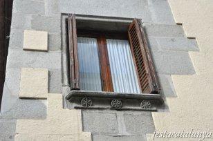 Santa Maria de Palautordera - Can Garriga al carrer Major