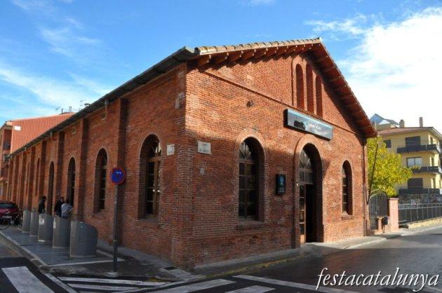 Santa Maria de Palautordera - Centre Autonomista, actual Esplai