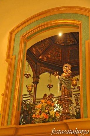 Santa Maria de Palautordera - Ermita del Remei
