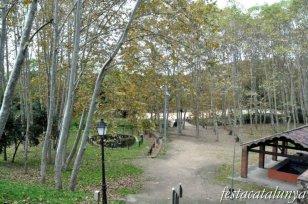 Santa Maria de Palautordera - Parc del Reguissol