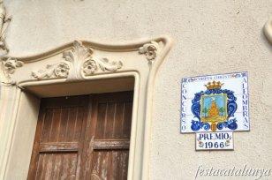 Santa Maria de Palautordera - Passeig del Remei