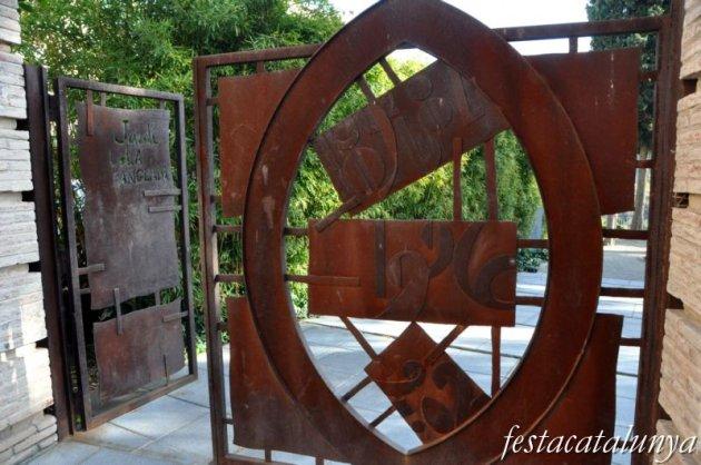 Tiana - Jardins de Lola Anglada