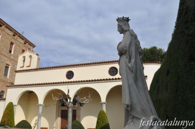 Tiana - Casa Espiritualitat Maria Immaculada