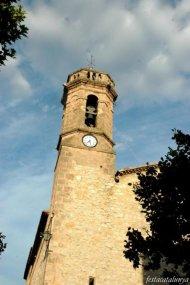 Carme - Campanar església Sant Martí