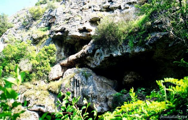 Carme - Cinglera del Balç de les Roquetes