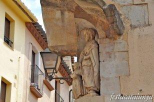 Moià - Auditori a l'antiga església de Sant Josep