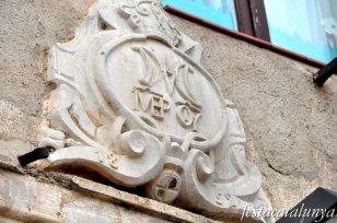 Moià - Col·legi de l'Escola Pia