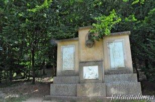 Moià - Parc Municipal Francesc Viñas