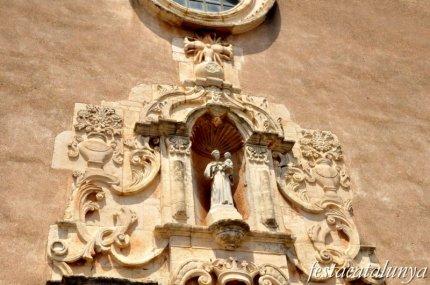 Moià - Església de Sant Antoni