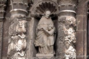 Moià - Església parroquial de Santa Maria