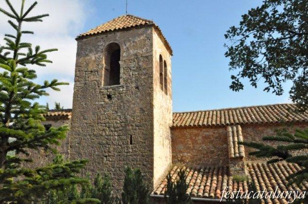 Moià - Sant Pere de Ferrerons