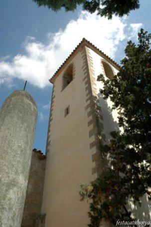 Masquefa - Església romànica de Sant Pere