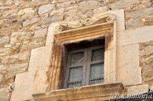 Moià - Ca l'Andreu o cal Fideuer