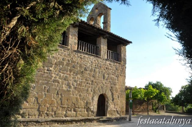 Torà - Santa Maria de Claret