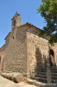Torà - Sant Joan de Puig Redon