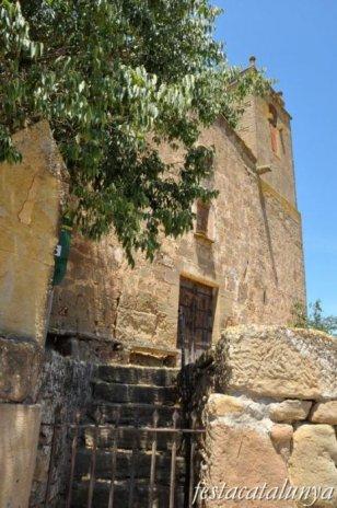 Torà - Santa Maria i Sant Sadurní a Sant Serni de Llanera