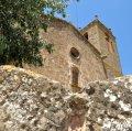 Santa Maria i Sant Sadurní a Sant Serni de Llanera