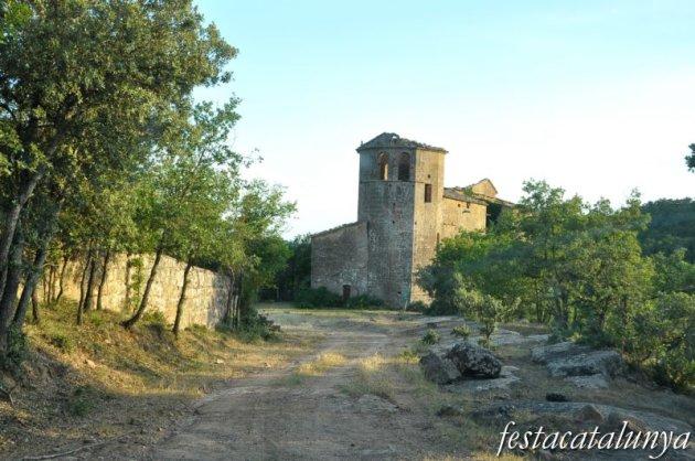 Torà - Sant Martí de Llanera