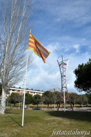 Sant Quirze del Vallès - Escultura Continuum