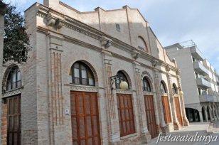 Sant Quirze del Vallès - La Patronal o Antic Cafè Espanyol