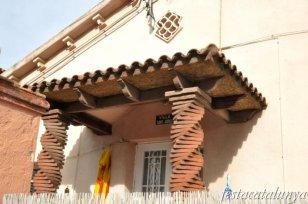 Sant Quirze del Vallès - Nucli antic (Villa Sant Jordi)
