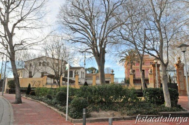 Sant Quirze del Vallès - Parc de can Barra