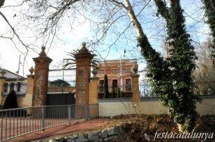Sant Quirze del Vallès - Parc de can Barra (Torre Gorina)