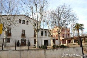 Sant Quirze del Vallès - Parc de can Barra (Can Barra)