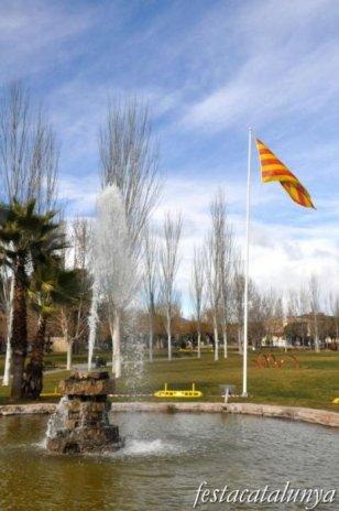 Sant Quirze del Vallès - Parc de les Morisques