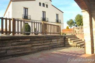 Sant Quirze del Vallès - Parc i Masia de can Feliu