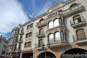 Sant Quirze del Vallès - Plaça Font de les Morisques