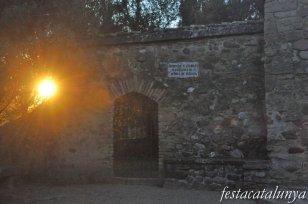 Sant Quirze del Vallès - Sant Feliuet de Vilamilans